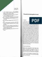 Christie El desarrollo de la Historiografía de la Ciencia.pdf