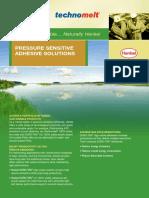 Acrylic PSA Henkel