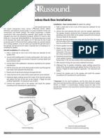 Flex Box Manual