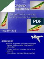 Aircraft Ground Damage Prevention (2)