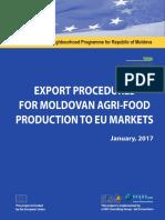 Proceduri de Export Ale Productiei Agroalimentare Eng