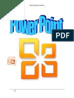 Microsoft Powerpoint Manual