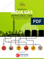 Gas Infra Knowledge Paper
