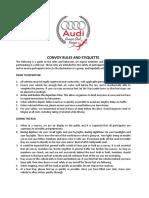Audi Club Kenya