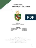 Case 3 CA Nasofaring Dr. Oscar,SpTHT