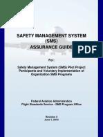 Sms Assurance Guide Rev3