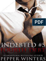 5. Fourth Debt