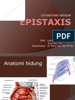 LitView Epistaxis
