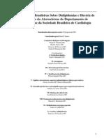 III Diretriz Aterosclerose