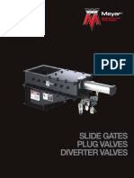 Gates Diverter Catalog