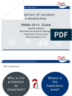 DanfossSemco IWMA Dubai 2014