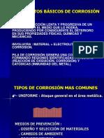 Conferencia Corrosion