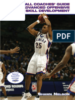 [Shawn Nelson] Basketball Coaches' Guide to Advanced Offensive Skill Development