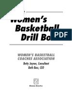 [Women's Basketball Coaches Association] the Women