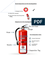 How to Do Check Fire Extinguisher