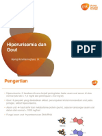 Hiperurisemia