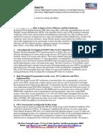 IEEE VLSI Verilog Xilinx 2015 Dsp Project List Mtech Be