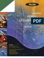 PSCAD Brochure