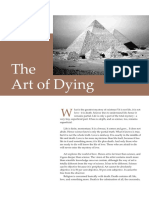 the art of dying.pdf