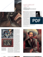 Avant-Garde Art 1900-1937