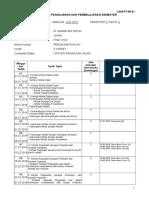 Rancangan Pengajaran Dan Pembelajaran Semester Pimk 3103