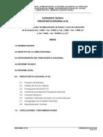 Expediente Técnico Adicional Nº 02