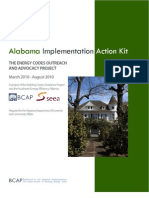 Alabama Implementation Action Kit
