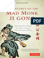 Adventures of the Mad Monk Ji G - Guo Xiaoting