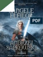 Andrzej Sapkowski - [Witcher] 03 Sangele elfilor #1.0~5