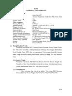 2. Bab II - Gambaran Umum Proyek
