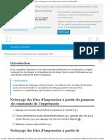 Imprimantes couleur HP Officejet Pro K8600 et K8600dn - Nettoyage des têtes d'impression _ Assistance clientèle HP®.pdf