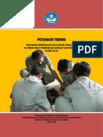 Layout Draft Petunjuk Teknis Pkw 18