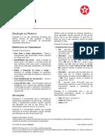 Texamatic B fluido hidraulico