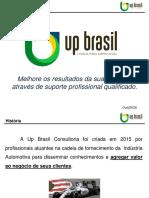 Institucional UP Brasil Consultoria Abr-17