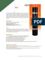 Hoja Tecnica Manto Asfaltico Bituline 3