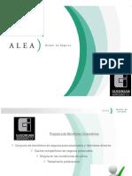 GAF Presentación Guedikian Impresores S.A