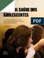 Saúde Dos Adolescentes. 248 (RPF)