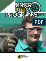 syp 2018 catalog
