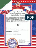 Norma ASTM F2413-2005 Especificaciones Sobre Requisitos Para Calzado de Protección