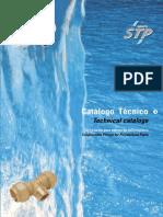 Accesorio Tuberia STP