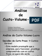 capitulo4anlisedecustovolumelucro-130927134318-phpapp02.ppt