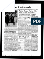 The Colonnade, September 30, 1939