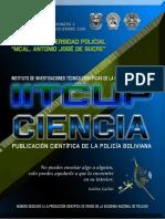 Iitcup Ciencia 4 2016