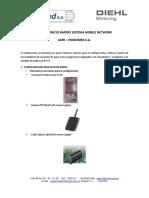 Guia de Inicio Rapido Sistema Mobile Network-ep10