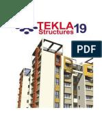 E.book Tekla Structure 19.0