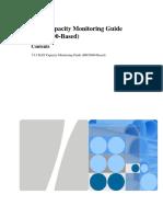 BSC6900 UMTS Capacity Monitoring Guide V900R017C10_11 20171121110405