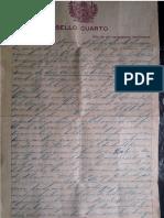 Documento de propiedad