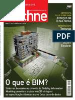Téchne - Edição 127 (15-10-2007)