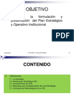 Nº 03 Planificacion y Presupuesto 2012