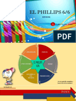 Informe Estrategia Educativa El Filipps 66